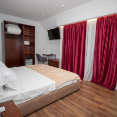 Отель Vila Zeus Албания, Тирана - отзывы, цены и фото номеров - забронировать отель Vila Zeus онлайн удобства в номере фото 2