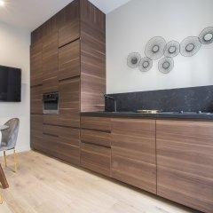 Апартаменты Luxury Apartment In Paris - République Париж интерьер отеля
