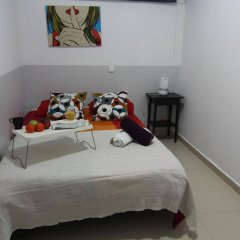 Апартаменты Aparsol Apartments детские мероприятия