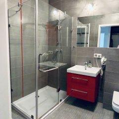 Апартаменты Warsaw Inside Apartments ванная фото 2