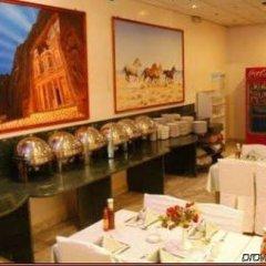 Отель Petra Sella Hotel Иордания, Вади-Муса - отзывы, цены и фото номеров - забронировать отель Petra Sella Hotel онлайн помещение для мероприятий фото 2