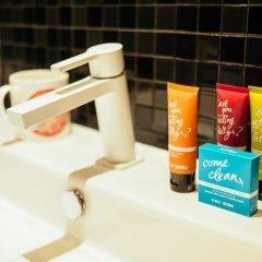 Отель GRASSMARKET Эдинбург ванная фото 2