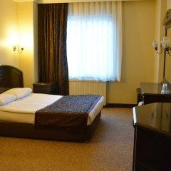 Genc Yazici Hotel Uludag, Bursa, Turkey   ZenHotels