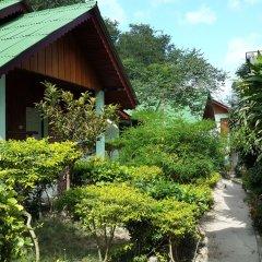 Отель Save Bungalow Koh Tao Таиланд, Мэй-Хаад-Бэй - отзывы, цены и фото номеров - забронировать отель Save Bungalow Koh Tao онлайн