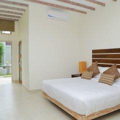 Hotel Cloud Nine комната для гостей