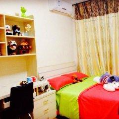Chongqing Ivory Tower Hotel детские мероприятия