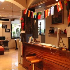 Отель Saki Apartmani Черногория, Будва - отзывы, цены и фото номеров - забронировать отель Saki Apartmani онлайн интерьер отеля фото 3