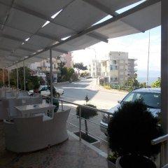 Hotel Iliria фото 4