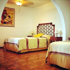 Отель Don Udos Гондурас, Копан-Руинас - отзывы, цены и фото номеров - забронировать отель Don Udos онлайн комната для гостей