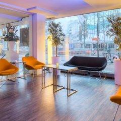 Hampshire Hotel - Crown Eindhoven гостиничный бар