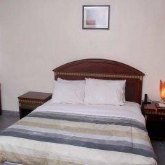 Отель ED Scob Suites Limited комната для гостей фото 3