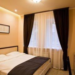 Гостиница Южный порт комната для гостей фото 6