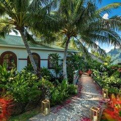 Отель Conrad Bora Bora Nui фото 11