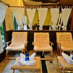 Отель Lanta Sand Resort And Spa Ланта фото 10