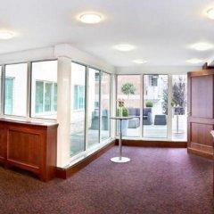 Отель Radisson Blu Park Lane Антверпен интерьер отеля фото 3