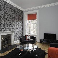 Отель Parliament Apartment Великобритания, Эдинбург - отзывы, цены и фото номеров - забронировать отель Parliament Apartment онлайн комната для гостей фото 4