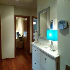 Отель Madrid Center River удобства в номере