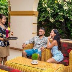 Отель Sunny Beach Resort Фантхьет бассейн фото 2