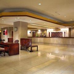 The Howard Plaza Hotel Taipei интерьер отеля фото 3
