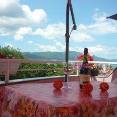 Отель Kuc Черногория, Тиват - отзывы, цены и фото номеров - забронировать отель Kuc онлайн балкон