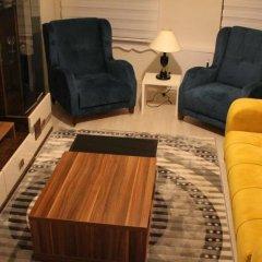 Class Suit Residence Турция, Канаккале - отзывы, цены и фото номеров - забронировать отель Class Suit Residence онлайн интерьер отеля