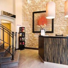 Отель Arc Elysées интерьер отеля фото 2