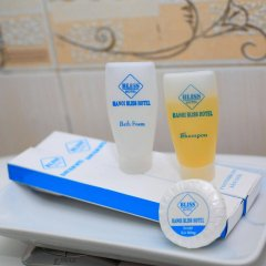 Отель Gia Thinh Ханой ванная фото 2
