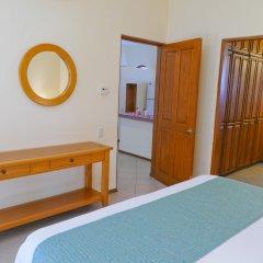 El Ameyal Hotel & Family Suites комната для гостей фото 2
