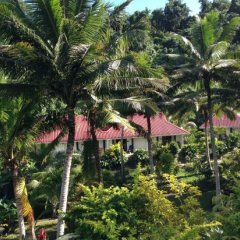 Отель Wellesley Resort Фиджи, Вити-Леву - отзывы, цены и фото номеров - забронировать отель Wellesley Resort онлайн фото 8