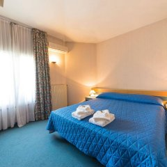 Hotel Nuova Italia комната для гостей фото 3