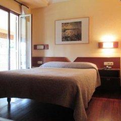 Отель Ler- Argi Испания, Урньета - отзывы, цены и фото номеров - забронировать отель Ler- Argi онлайн комната для гостей фото 4