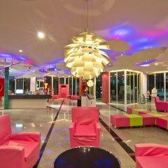 Отель Best Bella Pattaya детские мероприятия