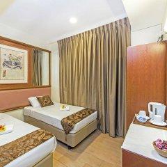 Hotel 81 Geylang комната для гостей фото 4