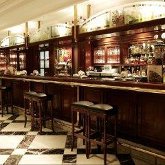 Sercotel Gran Hotel Conde Duque гостиничный бар