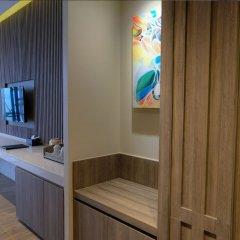 Отель Prana Resort Samui удобства в номере фото 2