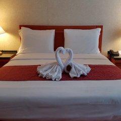 Russott Hotel комната для гостей