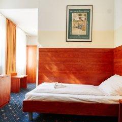 Hotel Europa City комната для гостей фото 16