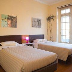 Hotel Leiria Classic - Hostel комната для гостей фото 5
