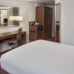 Отель DoubleTree by Hilton Hotel London - Chelsea Великобритания, Лондон - 1 отзыв об отеле, цены и фото номеров - забронировать отель DoubleTree by Hilton Hotel London - Chelsea онлайн удобства в номере