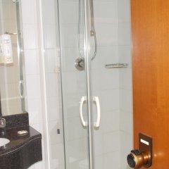 Отель Holiday Inn Venice Mestre-Marghera Маргера ванная фото 2