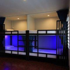 Yes Vegan Hostel Pattaya - Adults Only удобства в номере