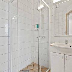 Отель Access Appartement Норвегия, Ставангер - отзывы, цены и фото номеров - забронировать отель Access Appartement онлайн ванная