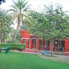 Отель WelcomHeritage Maharani Bagh Orchard Retreat детские мероприятия