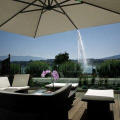 Отель Beau Rivage Geneva Швейцария, Женева - 2 отзыва об отеле, цены и фото номеров - забронировать отель Beau Rivage Geneva онлайн фото 4
