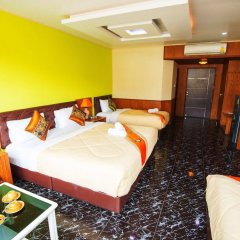 Отель MR.MAC'S Паттайя комната для гостей фото 5