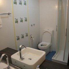 Milkana Hotel Боженци ванная фото 2
