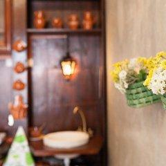 Отель Casinha Das Flores Лиссабон гостиничный бар