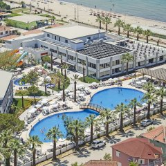 Отель Palm Wings Beach Resort & Spa Kusadasi- All Inclusive бассейн фото 2