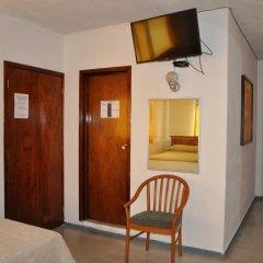 Hotel Oviedo Acapulco удобства в номере фото 2