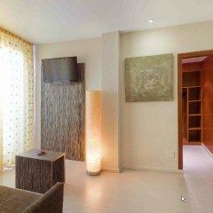 Отель Eurosalou & Spa Испания, Салоу - 4 отзыва об отеле, цены и фото номеров - забронировать отель Eurosalou & Spa онлайн сауна